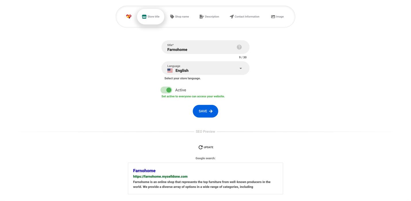 Improve website loading