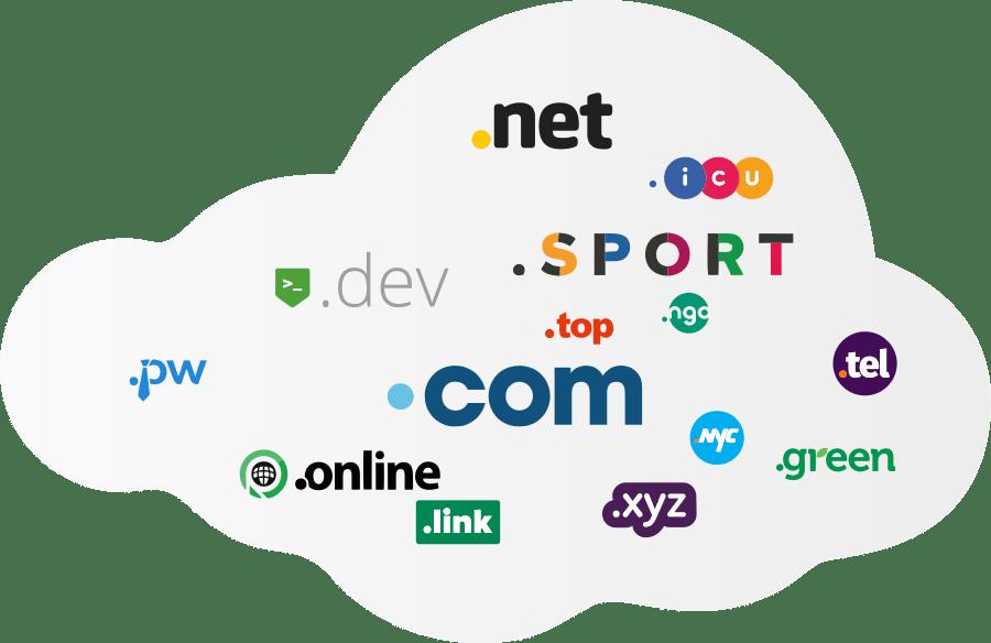 Serverless cloud hosting for businesses